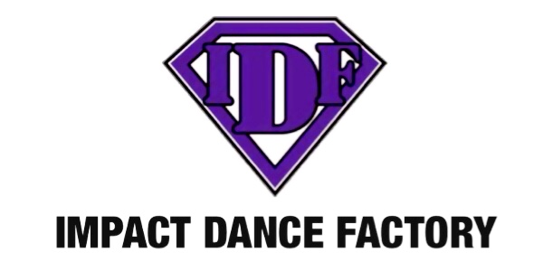 Impact Dance Factory Logo